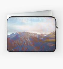 Time Unknown Laptop Sleeve