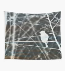 You've Branched Out Wall Tapestry