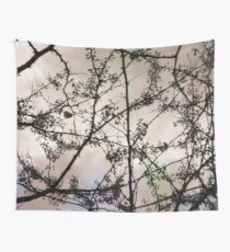 The Day Will Find Us Wall Tapestry