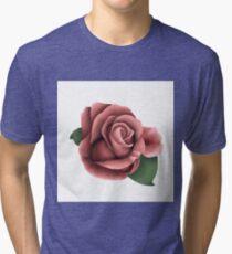 Rosey Tri-blend T-Shirt