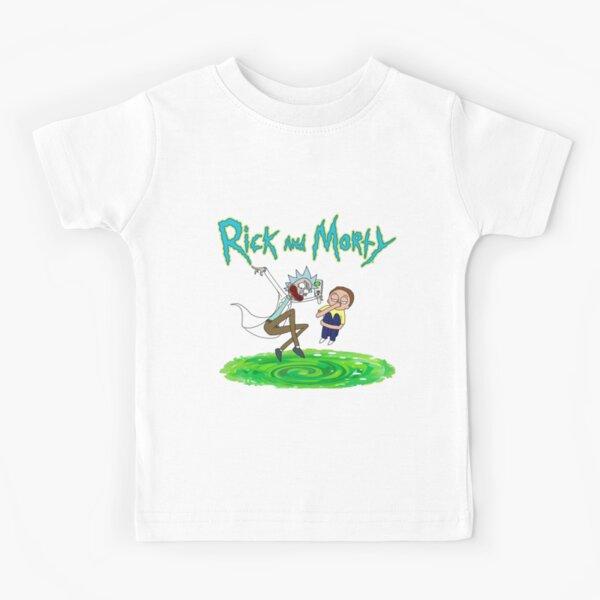 Partons à l'aventure T-shirt enfant