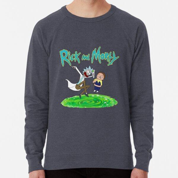 Let's go on an adventure Lightweight Sweatshirt