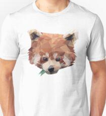 Tshirt RedPanda Tshirt Firefox T-Shirt