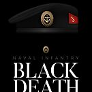 Russian Naval Infantry - Black Death by nothinguntried