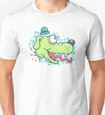 GA HYUK Slim Fit T-Shirt