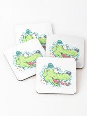 GA HYUK Coasters
