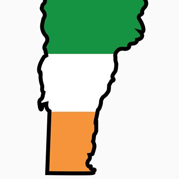 Irish VT by SheaClothing