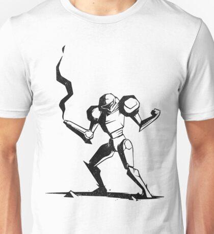 Metroid Unisex T-Shirt