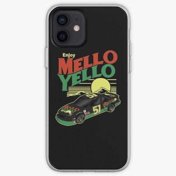 Cole Trickles Mello Yello car iPhone Soft Case