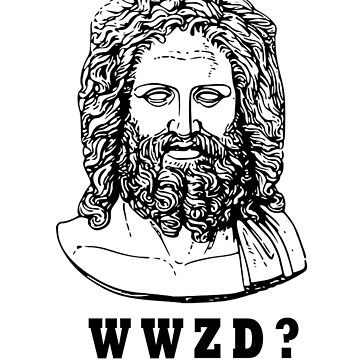 WWZD?   by nativeminnow