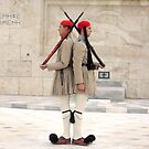The Tomb of The Unknown Soldier by ciaobella2u