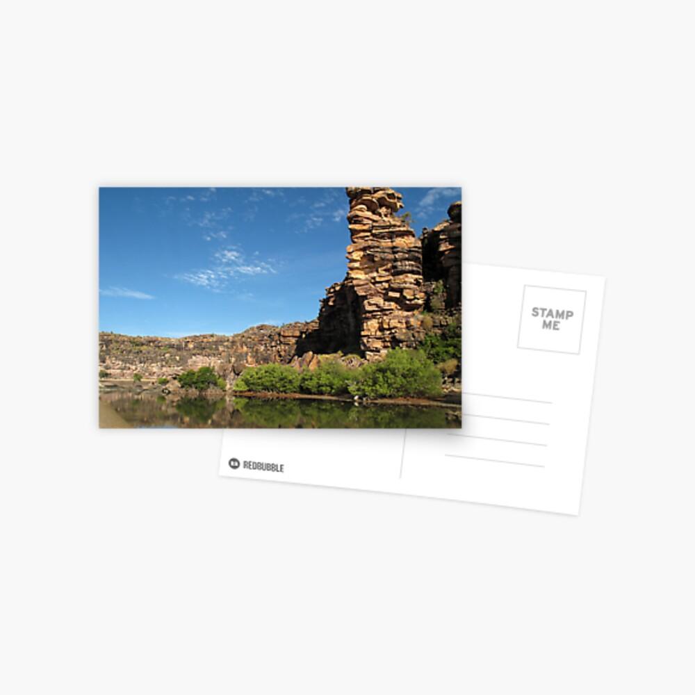 Tranquil Bay Postcard