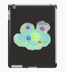 Rick and Morty-- Fart iPad Case/Skin
