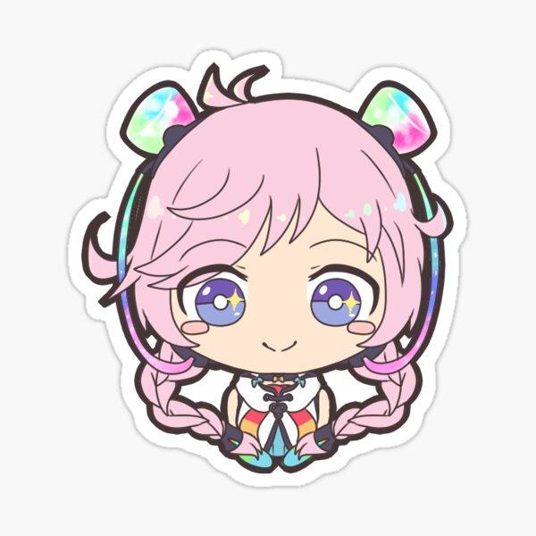 Vocaloid Rana (V3 Design) Sticker