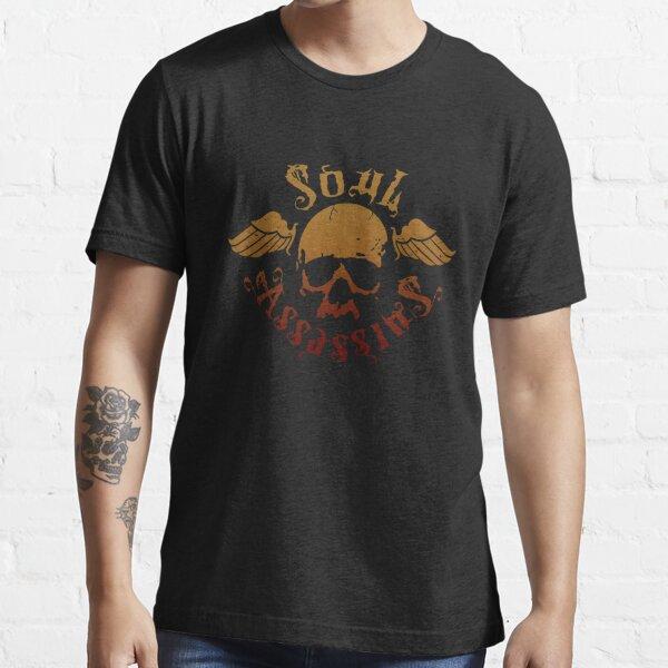 Soul Assassins Essential T-Shirt