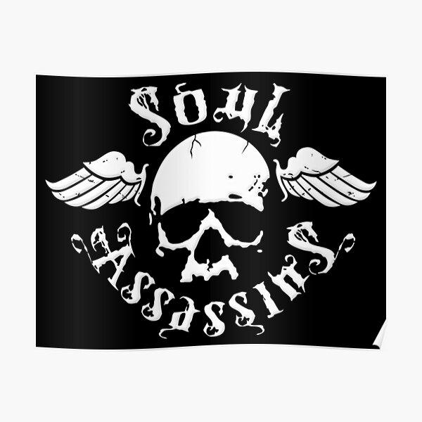 Soul Assassins Poster