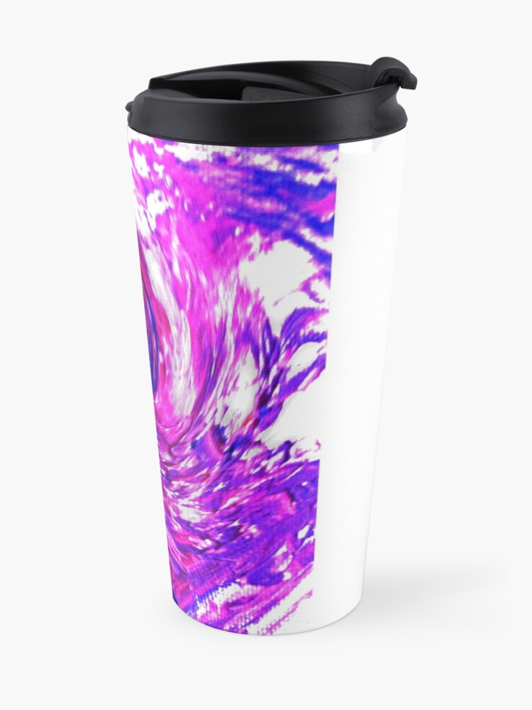Alternate view of Energetic Delight! Travel Mug