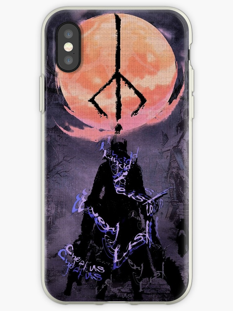 Bloodborne: Rancid Beasts, Every Last one of Us by XeroDesigns
