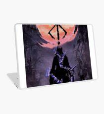 Bloodborne: Rancid Beasts, Every Last one of Us Laptop Skin