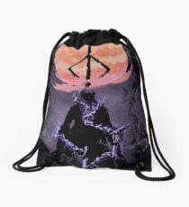 Bloodborne: Rancid Beasts, Every Last one of Us Drawstring Bag