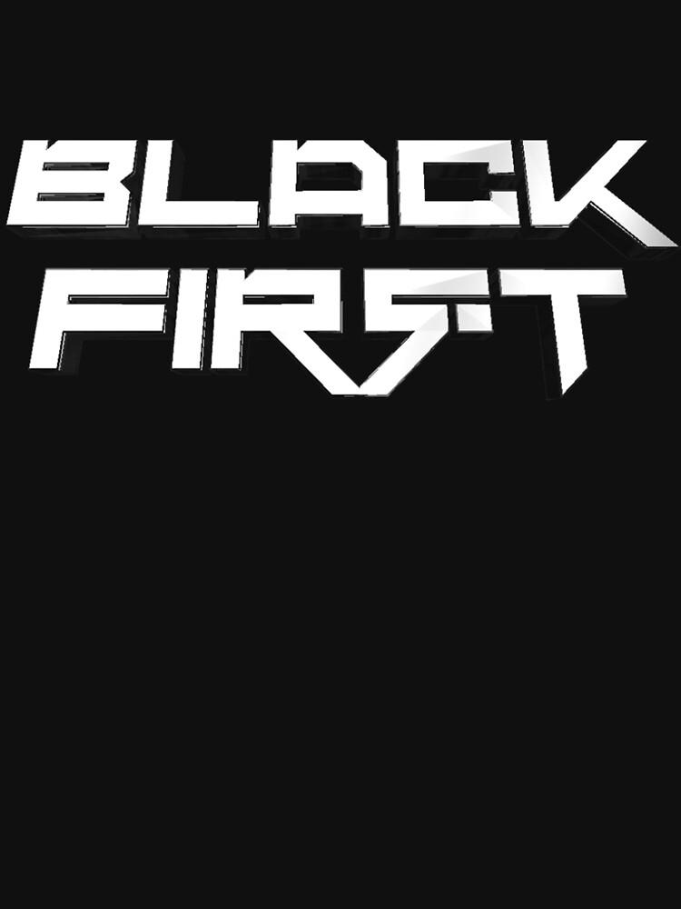 Black First by ACWrestling