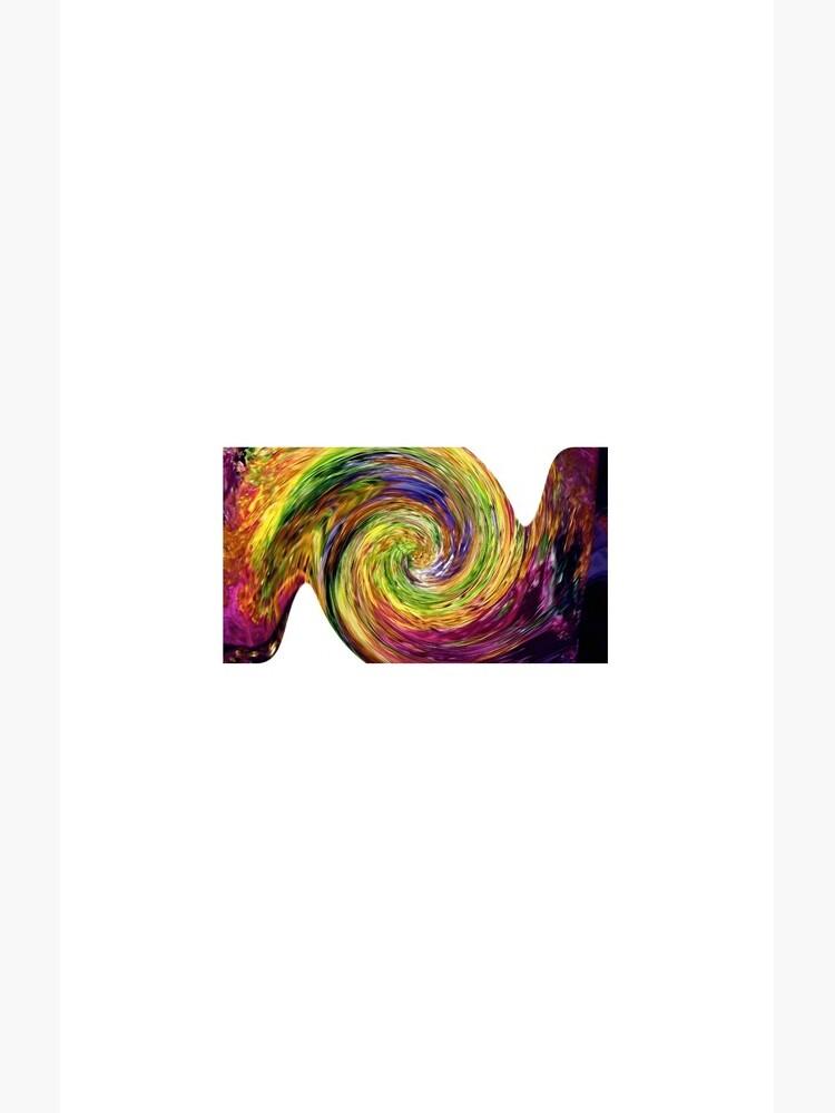 Rainbow Twist by newlight