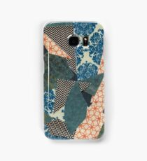 CRAZY Samsung Galaxy Case/Skin