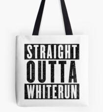 Adventurer with Attitude: Whiterun Tote Bag