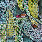 Art Land 10 by ariadna de raadt