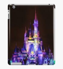 Halloween Castle iPad Case/Skin