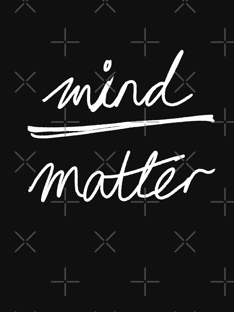 Spiritual Mind Over Matter by Energetic-Mind