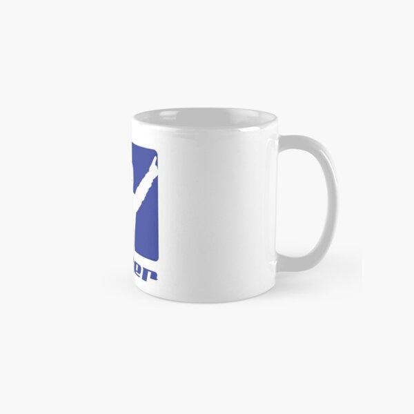 iRacer Classic Mug