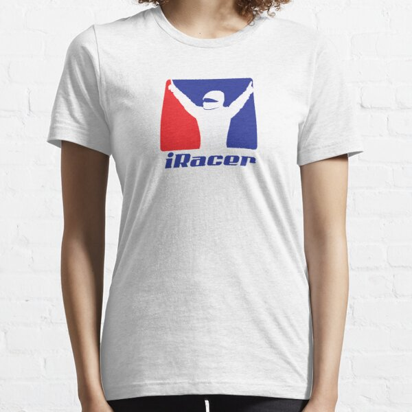 iRacer Essential T-Shirt