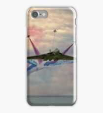 Vulcan Break iPhone Case/Skin