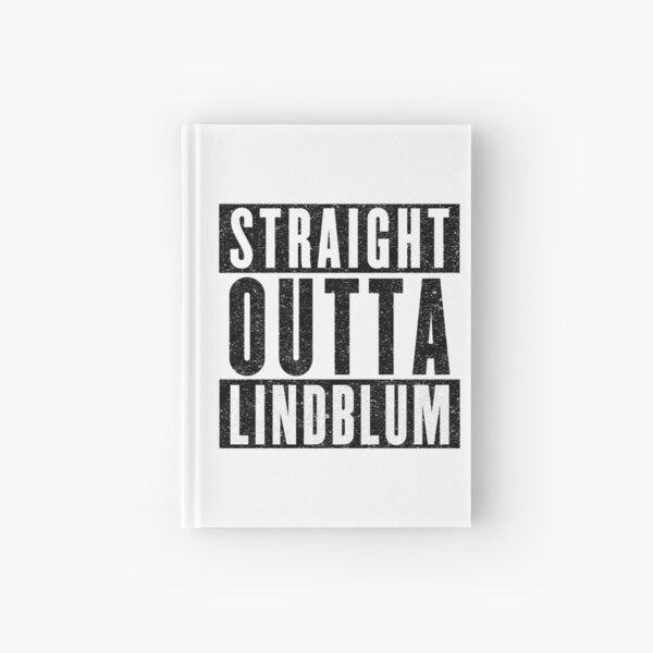 Lindblum Represent! Hardcover Journal