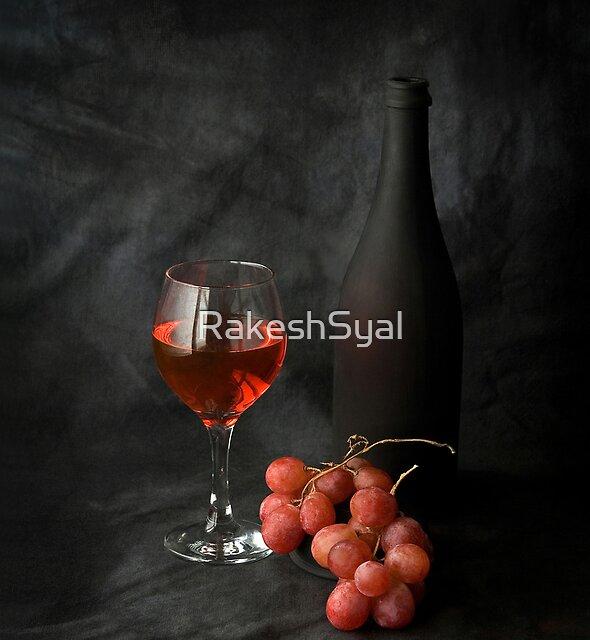 WINE-The Universal Elixir by RakeshSyal