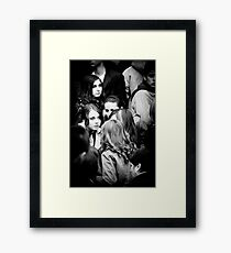OnePhotoPerDay Series: 288 by L. Framed Print