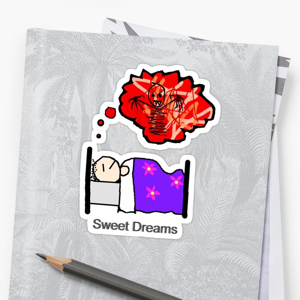 Sweet Dreams by Margaret Bryant