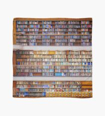 Library Scarf
