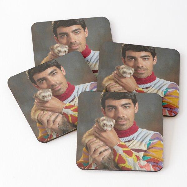 husband Coasters (Set of 4)