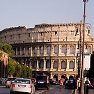 Roman Empire by Sunil Bhardwaj