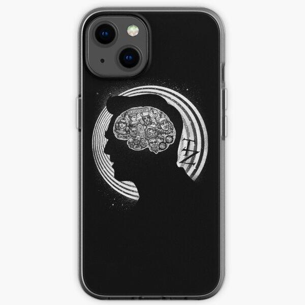 A Dimension of Mind iPhone Soft Case