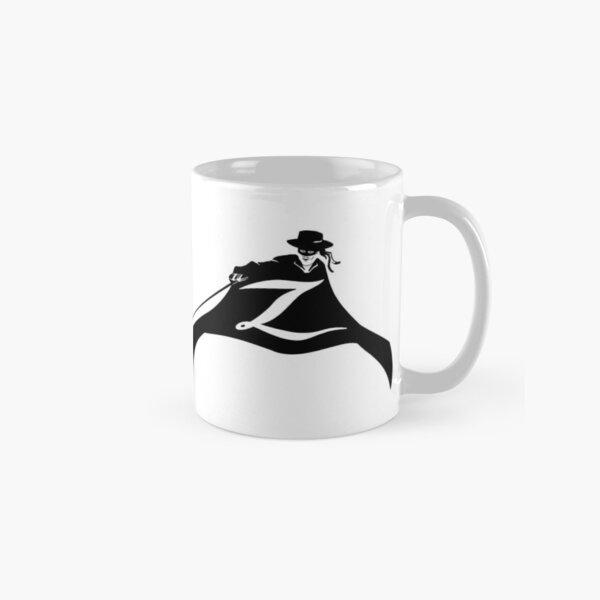 Zorro - Z Classic Mug