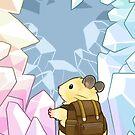 Kristallhöhle von pawlove