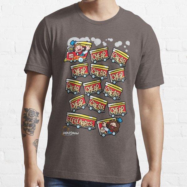Cheap Eats Essential T-Shirt