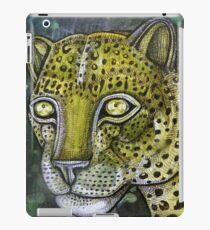 Hunting Leopard iPad Case/Skin