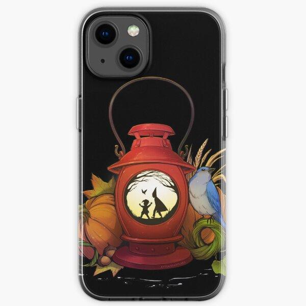 OtGW: The Lantern iPhone Soft Case