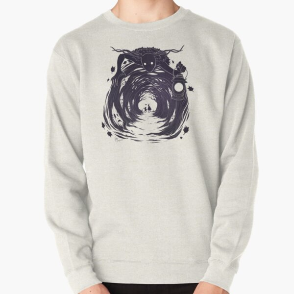 OtGW: If You Go into the Woods at Night... Pullover Sweatshirt