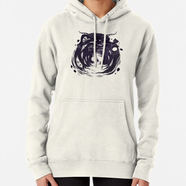 OtGW: If You Go into the Woods at Night... Pullover Hoodie