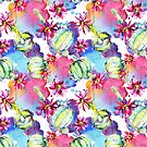 «Acuarela de verano» de alquimista